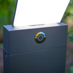 Светильник внешний LUTEC 7289001118 PANO