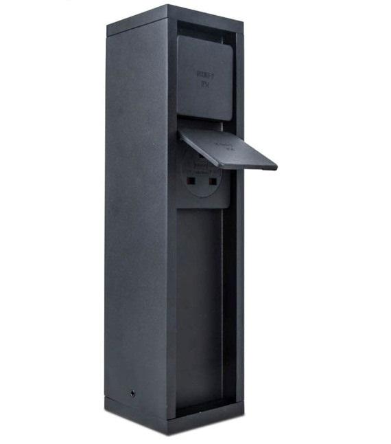 Светильник внешний LUTEC 9702202012 MAINS