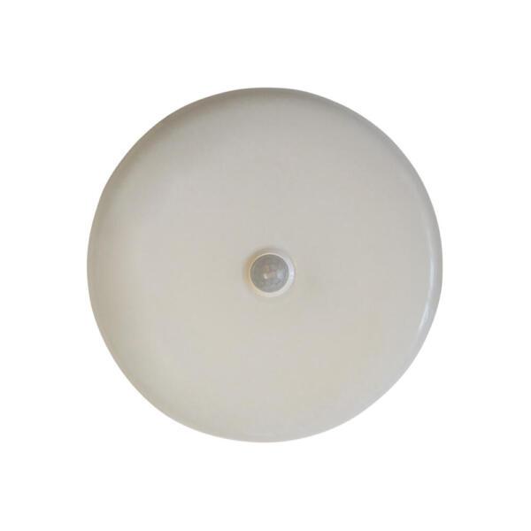 Настенный LED светильник UL 3020 КР 20W круг с датчиком движения
