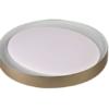 Настенный LED светильник UL4100 d490 48*2W золотой