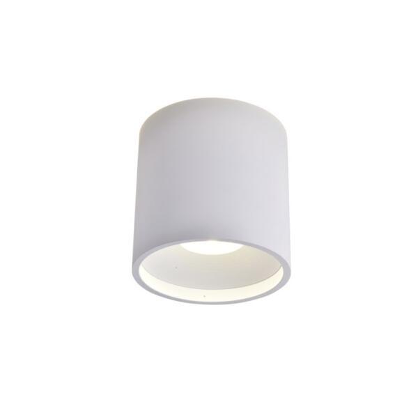 Трековый светильник TRL312 белый 12+4Вт 3000К и 4000К
