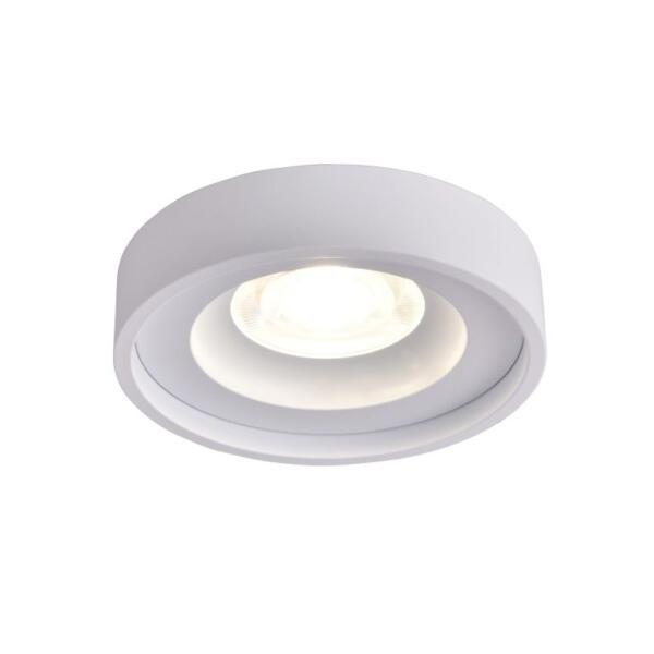 Трековый светильник TRL314 белый 7Вт и 4Вт