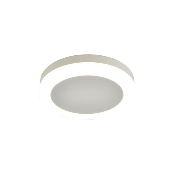 Трековый светильник TRL625 белый
