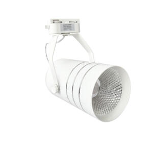 Трековый светильник TRL830 белый