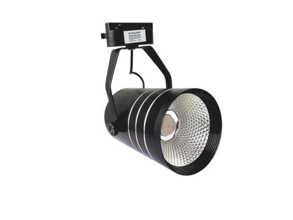 Трековый светильник TRL810 черный