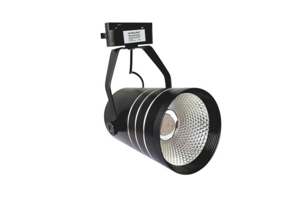 Трековый светильник TRL830 черный