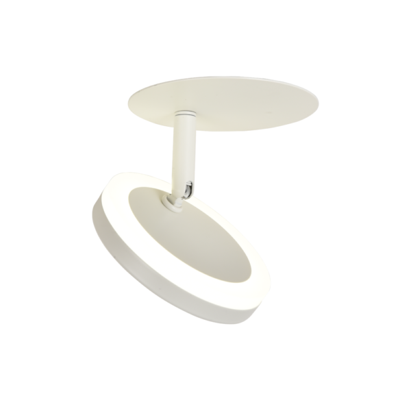 Трековый светильник TRL577 белый