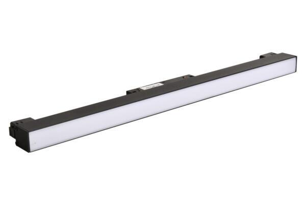 Магнитный трековый светильник TRL004 12Вт