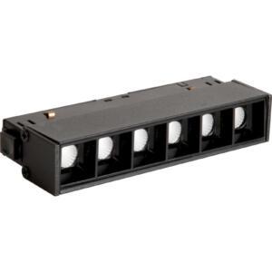 Магнитный трековый светильник TRL005 6Вт